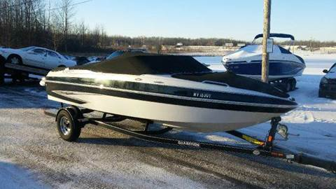 2012 Glastron GT205 for sale at RS Motorsports, Inc. in Canandaigua NY