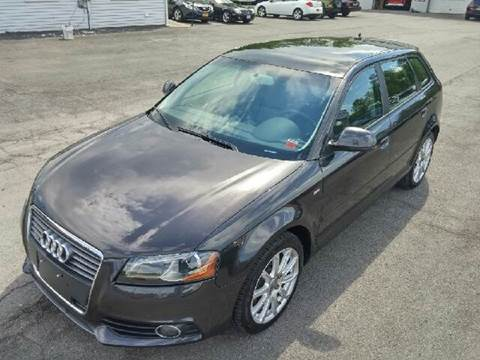 2010 Audi A3 for sale at RS Motorsports, Inc. in Canandaigua NY