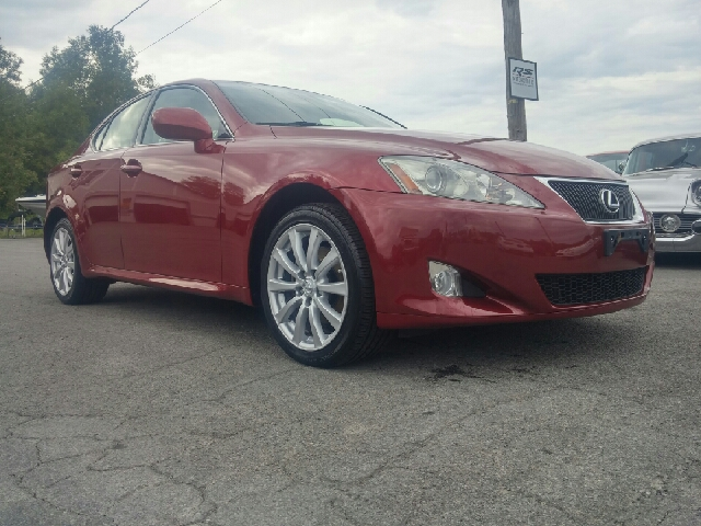 2006 Lexus IS 250 for sale at RS Motorsports, Inc. in Canandaigua NY