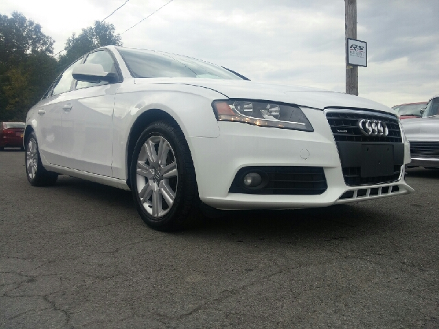 2010 Audi A4 for sale at RS Motorsports, Inc. in Canandaigua NY