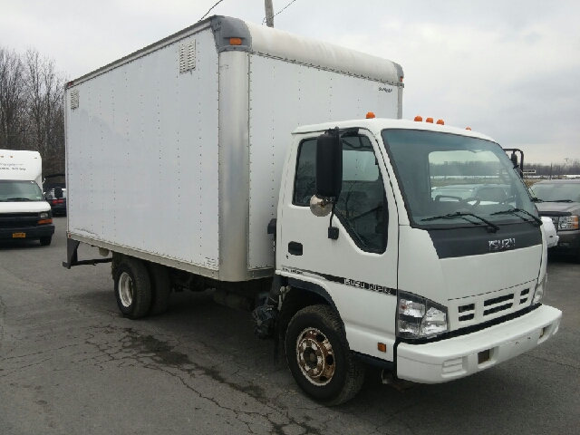 2006 Isuzu NPR for sale at RS Motorsports, Inc. in Canandaigua NY