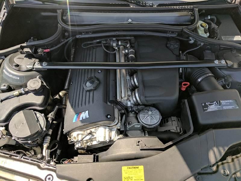 2006 BMW M3 2dr Convertible - Canandaigua NY