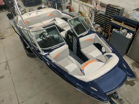 2007 MASTERCRAFT X2 for sale at RS Motorsports, Inc. in Canandaigua NY