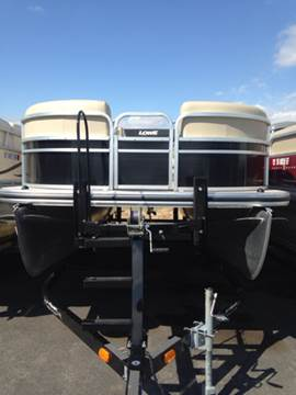 2014 LOWE SS210 for sale at RS Motorsports, Inc. in Canandaigua NY