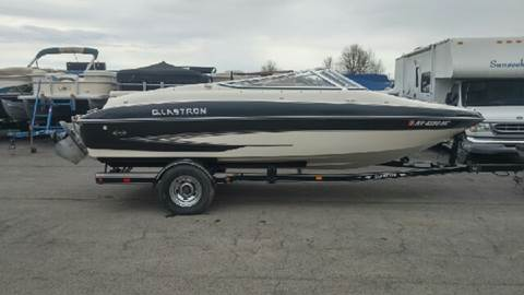 Glastron Used Cars Boats For Sale Canandaigua RS Motorsports Inc