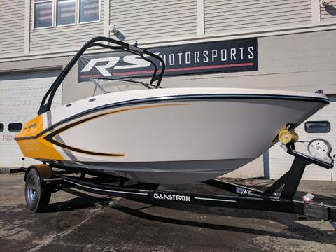 2015 Glastron GTS 187 for sale at RS Motorsports, Inc. in Canandaigua NY