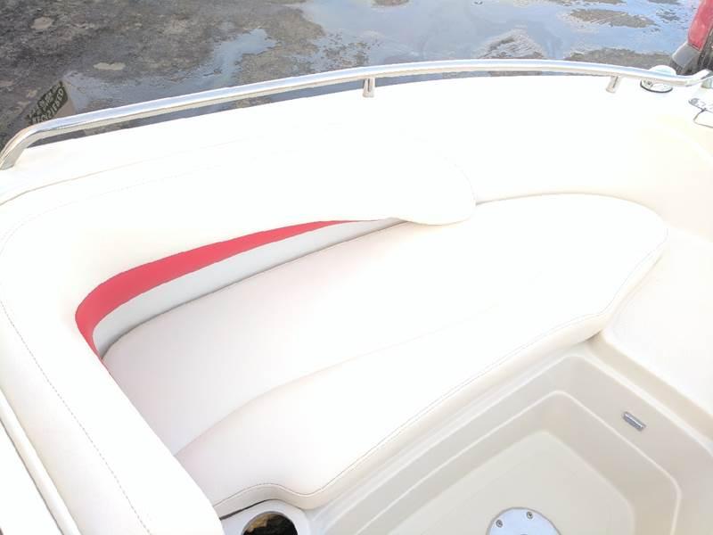 2008 Tahoe Q7I Open Bow - Canandaigua NY