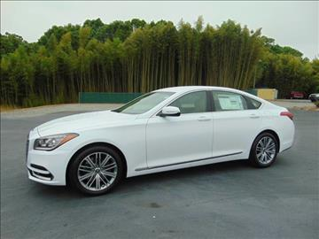 2018 Genesis G80 for sale in High Point, NC