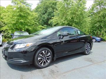 2013 Honda Civic for sale in High Point, NC