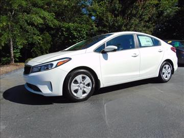 2017 Kia Forte for sale in High Point, NC