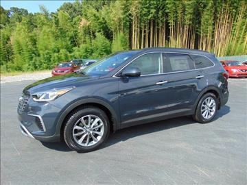 2017 Hyundai Santa Fe for sale in High Point, NC