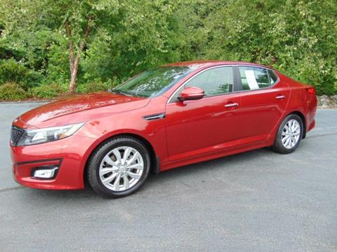 2014 Kia Optima for sale in High Point, NC