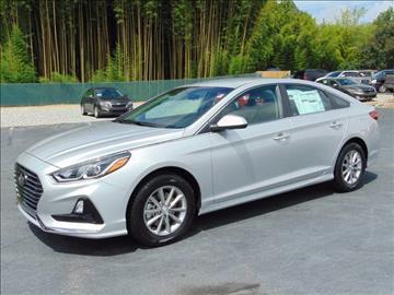 2018 Hyundai Sonata for sale in High Point, NC