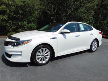 2016 Kia Optima for sale in High Point, NC