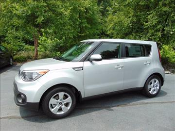 2017 Kia Soul for sale in High Point, NC