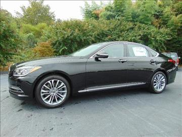 2017 Genesis G80 for sale in High Point, NC