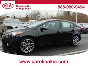 2016 Kia Forte5 for sale in High Point, NC