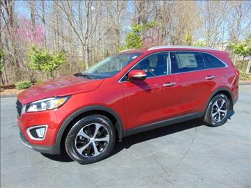 2017 Kia Sorento for sale in High Point, NC