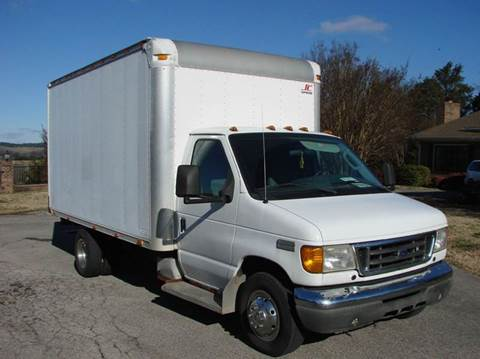 2005 Ford E-450 for sale in Sevierville, TN