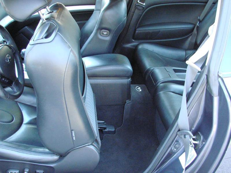2009 Infiniti G37 Coupe Journey 2dr Coupe - Sevierville TN