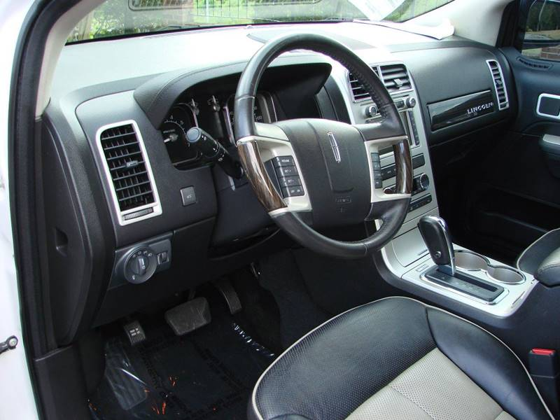 2009 Lincoln MKX AWD 4dr SUV - Sevierville TN