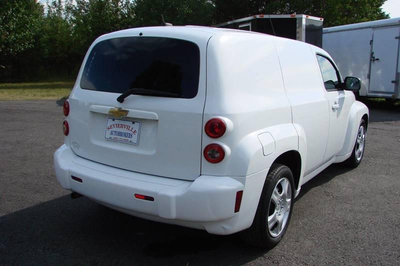 2010 Chevrolet HHR Panel LS 4dr Wagon - Sevierville TN