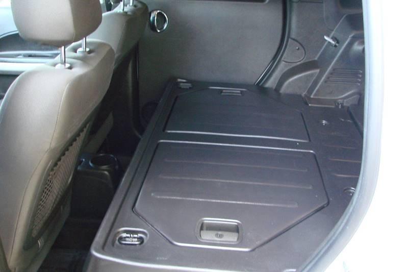 2009 Chevrolet HHR Panel LS 4dr Wagon - Sevierville TN