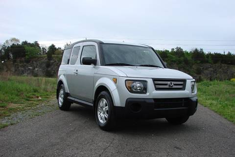 Used Honda Element For Sale In Tennessee Carsforsale Com