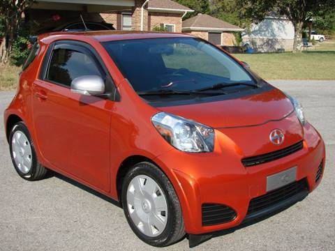 2012 Scion iQ for sale in Sevierville, TN