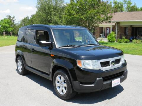 2010 Honda Element for sale at Sevierville Autobrokers LLC in Sevierville TN