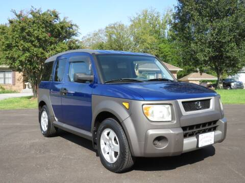 2005 Honda Element for sale at Sevierville Autobrokers LLC in Sevierville TN