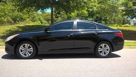 2011 Hyundai Sonata for sale in Mooresville, NC