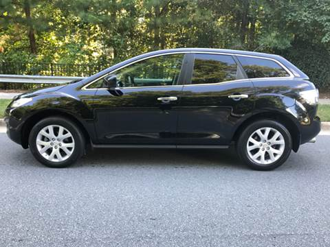 2007 Mazda CX-7 for sale in Mooresville, NC