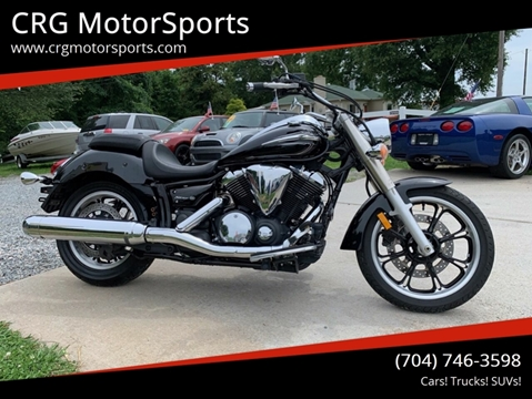 2012 Yamaha V-Star for sale in Mooresville, NC