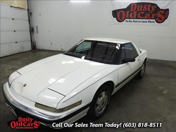 1988 Buick Reatta for sale in Nashua, NH
