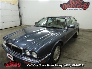 1997 Jaguar XJ-Series for sale in Nashua, NH