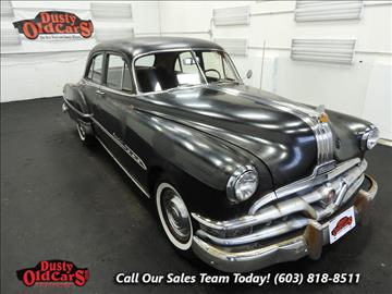 1951 Pontiac Chieftain for sale in Nashua, NH