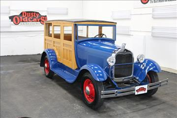 1929 Ford Model A for sale in Nashua, NH
