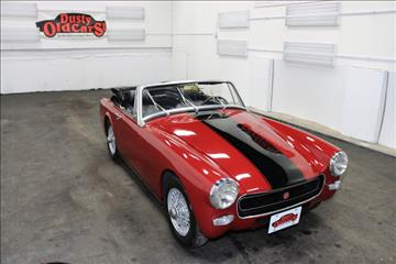 1973 MG Midget for sale in Nashua, NH