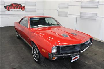 1970 AMC Javelin for sale in Nashua, NH