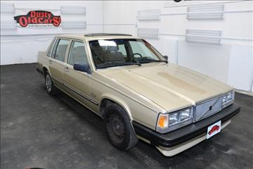 1989 Volvo 740 for sale in Nashua, NH
