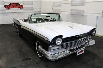 1957 Ford Fairlane 500 for sale in Nashua, NH
