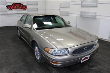 2002 Buick LeSabre for sale in Nashua, NH