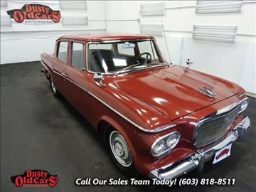 1962 Studebaker Lark for sale in Nashua, NH