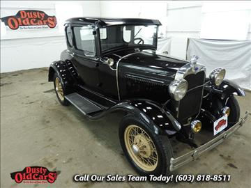 1930 Ford Model A for sale in Nashua, NH