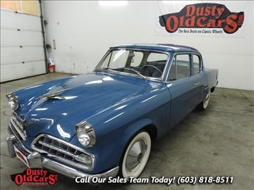 1954 Studebaker Champion for sale in Nashua, NH