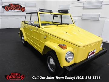 1973 Volkswagen Thing for sale in Nashua, NH
