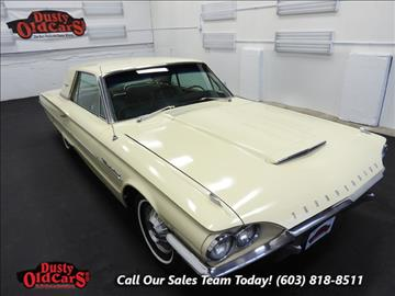 1964 Ford Thunderbird for sale in Nashua, NH