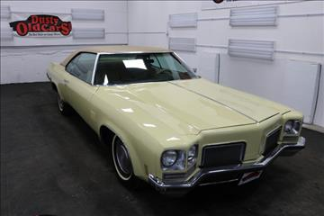 1972 Oldsmobile Delta Eighty-Eight Royale for sale in Nashua, NH
