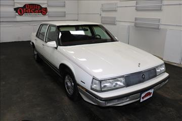 1988 Buick Electra for sale in Nashua, NH